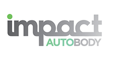 impact autobody in partnership with ilex